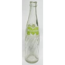 Garrafas Antigas - Refrigerante Mirinda Anos 60