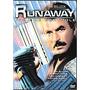 Dvd Runawa Fora De Controle - Hiper Raro