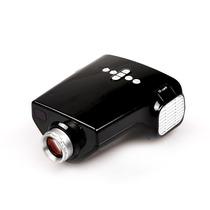 Mini Projetor Led-lcd 120pol Hdmi C/usb Av Vga Frete Grátis