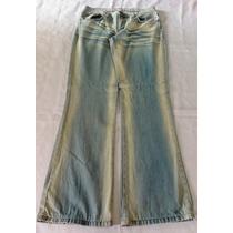 Calça Jeans Caution Tam.44 - Frete Grátis