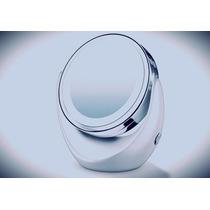Espelho Luz Led Design Moderno Ideal Para Bancadas + Mimo!!!