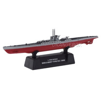 Navio Dkm U-boat Type Ix Easy Model 1:700 St-37320