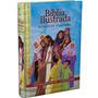 Bíblia Ilustrada 365 Histórias - 20% Desc. No Frete