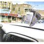 Suporte Carro Universal Mais Carregador P/ Iphone 4s 5s 5c