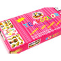 produto Kit Tear 800 Elasticos Fabrica De Pulseira Selo I N M E T Ro