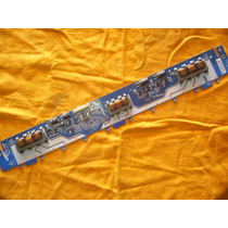 Placa Inverter Ssi400-10a01 Lcd Sony Kdl-40ex405 Kdl40ex405