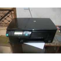 Impressora Multifuncional Hp Officejet 4500 Com Nota Fiscal