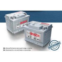 Bateria Automotiva Bosch S5x 150d Promoção