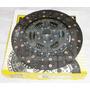 Disco Embreagem Mb 608/708 72/86 - 250mm