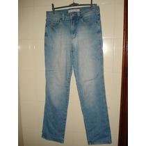 Calça Jeans Masculina Da Via Veneto Tam 42