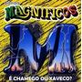 Banda Magníficos - É Chamego Ou Xaveco (cd Novo E Lacrado)