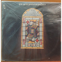 Disco Vinil Lp The Alan Parsons Project The Turn Of A Friend