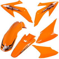 Kit Plasticos Crf230 Roupa Crf 230 Pro Tork