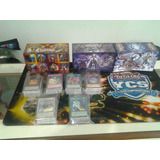 Yugi Oh Mega Lote De Cards Contendo 100 Cartas