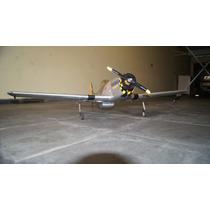 Vendo Lindo Aeromodelo P-51 Da Radar Ep