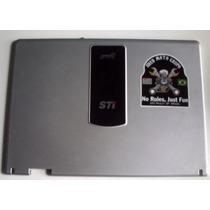 Carcaça Superior Do Lcd Notebook Sti Semp Toshiba As 1528
