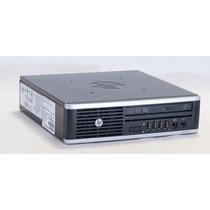 Cpu Hp Compac Cor 2 Duo 2.93 Ghz E7500 Mem 4 Gb Hd 320 Gb