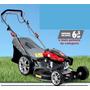 Máquina Cortar Grama Cortador Lr225t Gasolina 6,5hp E Tração