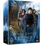 Stargate Atlantis 2 ª Temporada Original Lacrado