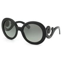 Óculos De Sol Prada Baroque Spr27n 1ab-3m1