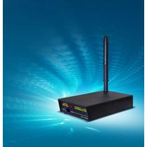 Vídeo Link Transmissor Sem Fio Áudio/video 50m Aquicompras