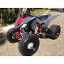 Quadriciclo Yamaha Yfm 250 Raptor Honda Four Trax Atv