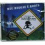 Mpb Pop Cd O Melhor Do Nati Ruts Meu Reggae E Roots Lacrado