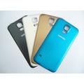 Tampa Traseira Samsung Galaxy S5 Colorida 4 Cores I9600 G900