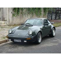 Porsche Cbp 911