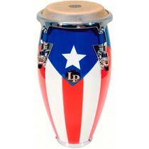 Mini Conga Lp Music Collection Porto Rico Lpm198 Pr