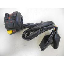 Interruptor Luz Honda Nx 350 Sahara Cod 1100820