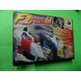 F-1 Pole Position Original Caixa Original Nintendo 64 N64 F1 comprar usado  São Paulo