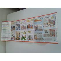 Manual Catalogo Brinquedos Jogos Estrela Dec. 80