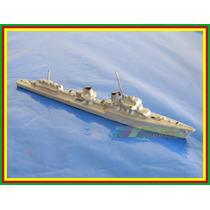 N05 Navio German Destroyers Z20 Galster Escala 1:1250