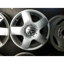 Roda Original Vw Polo Aro 14, Fox, Golf 5x100