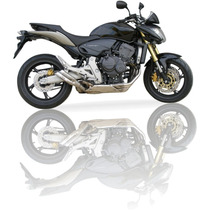 Ponteira Esportiva Hornet Ixil L2x Bombachini Motos