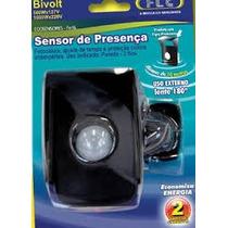 Sensor Externo 3f 180º C/fotocélula Biv