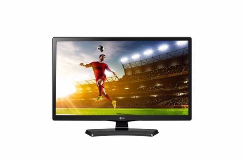 Tv Led Monitor Lg 24mt48df - ps, 23.6, Hd, Usb, Hdmi