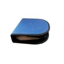 Porta Cd Case P/ 24 Cds Portátil - Azul