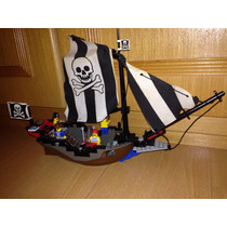 Lego Navio Pirata