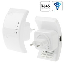 Repetidor Expansor Wifi Sinal Wireless 300mbps Dlink Tplink