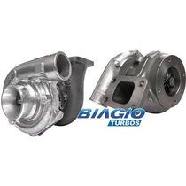 Turbina Silverado / D10 / D20 / D40 / D70 Maxion S4 / Mwm