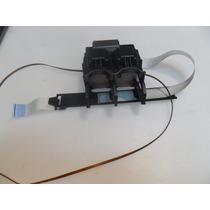 Carro De Impressão Completo Da Hp Psc 1315