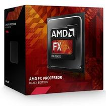 Kit Processador Amd Fx-8320e 3.2ghz + 8gb Hyperx Fury