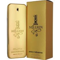 Perfume One Million 200ml Original /lacrado A Pronta Entrega