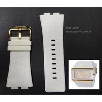 Pulseira Do Relógio Mormaii Mo2035ab 2035ab 2035gi à venda em Roca ... 8891eb5489