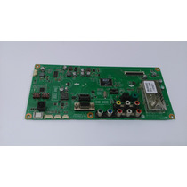 Principal Monitor Lg M2550a -pm//eax64246101(0) Seme Nova