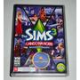 The Sims 3 Caindo Na Noite | Expansão | Jogo Pc | Original