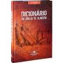 Dicionário Biblico Almeida Com 324 Envio Por Imail