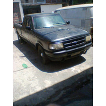 Ford Ranger 1994